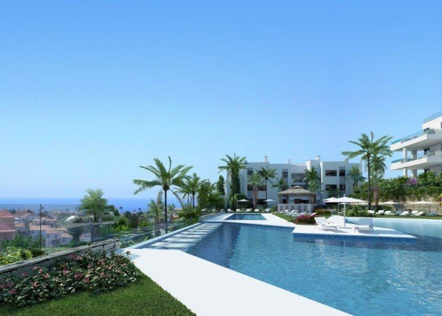 Apartments for sale Mijas Costa