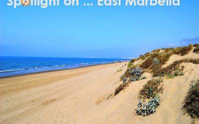 Spotlight on East Marbella