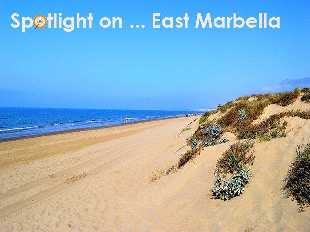 target property spain east marbella